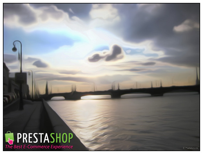 Prestashop for your