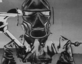 Крестики-нолики и нейронные сети пилота Пиркса